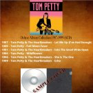 Tom Petty & The Heartbreakers - Deluxe Album Collection 1987-1999 (Silver Pressed 6CD)*