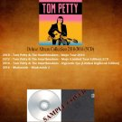 Tom Petty & The Heartbreakers - Deluxe Album Collection 2010-2016 (5CD)