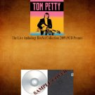 Tom Petty & The Heartbreakers - The Live Anthology BoxSet Collection 2009 (Silver Pressed 5CD)*