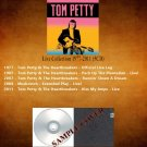Tom Petty & The Heartbreakers - Live Collection 1977-2011 (Silver Pressed 5CD)*