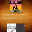 Tom Petty & The Heartbreakers - Remastered Collection 2009 (Silver Pressed 4CD)*
