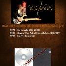 Uli Jon Roth & The Electric Sun - Album Collection Vol.1 (1979-1994) (Silver Pressed 4CD)*