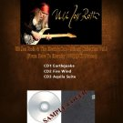 Uli Jon Roth & The Electric Sun - Album Col.Vol.2-From Here To Eternity (Silver Pressed Promo 3CD)*