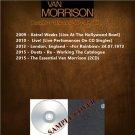 Van Morrison - Duets,Live & Essential 2009-2015 (Silver Pressed 6CD)*