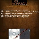 Van Morrison - Remastered & Expanded Collection 1995-2008 (Silver Pressed 6CD)*