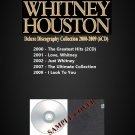 Whitney Houston - Deluxe Discography Collection 2000-2009 (Silver Pressed 6CD)*