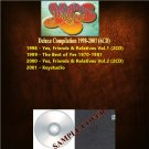 Yes - Deluxe Compilation 1998-2001 (Silver Pressed 6CD)*