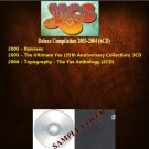 Yes - Deluxe Compilation 2003-2004 (Silver Pressed 6CD)*