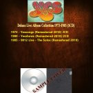 Yes - Deluxe Live Album Collection 1973-1985 (5CD)
