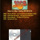 Yes - Deluxe Live Album Collection 2000-2003 (5CD)