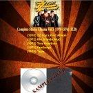 ZZ Top - Complete Studio Albums Vol.1 1970-1976 (Silver Pressed 5CD)*