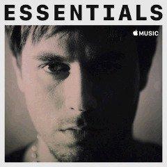 Enrique Iglesias - Essentials 2018 (CD)