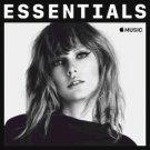 Taylor Swift - Essentials (2018 Silver Pressed Promo 2CD)*