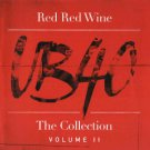 UB40 - Red Red Wine The Collection Volume 2 (2018 Silver Pressed Promo CD)*