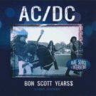 ACDC - Bon Scott Years Rare Songs And Interviews (2018 Silver Pressed Promo CD)*
