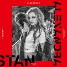 Alexandra Stan - The Best (2018 Silver Pressed Promo CD)*