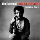Anthony Braxton - The Essential (2018 Silver Pressed Promo 2CD)*