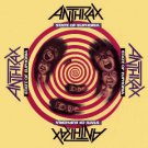 Anthrax - State Of Euphoria (2018 Deluxe Silver Pressed Promo 2CD)*