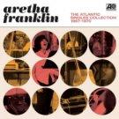 Aretha Franklin – The Atlantic Singles Collection 1967-1970 (Silver Pressed Promo 2CD)*