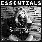 Avril Lavigne - Essentials (2018) CD