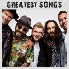 Backstreet Boys - Greatest Songs (2018) CD