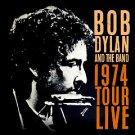 Bob Dylan - 1974 Tour Live (2018) 3CD