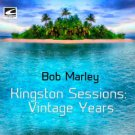 Bob Marley - Kingston Sessions Vintage Years (2018) CD