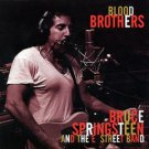 Bruce Springsteen - Blood Brothers (2018) CD Single