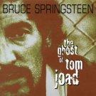 Bruce Springsteen - The Ghost Of Tom Joad (2018) CD single