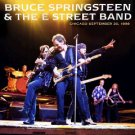 Bruce Springsteen And The E Street Band - 1999-09-30 Chicago, IL (Silver Pressed Promo 3CD)*