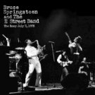 Bruce Springsteen And The E Street Band - The Roxy 1978-7-7 (Silver Pressed Promo 3CD)*