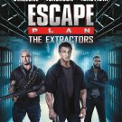 Escape Plan The Extractors (2019) Digital Copy Backup-DVD+Download