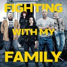Fighting With My Family (2019) Digital Copy Backup-DVD+Download