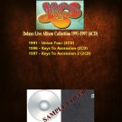 Yes - Deluxe Live Album Collection 1991-1997 (DVD-AUDIO AC3 5.1)