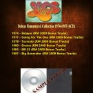 Yes - Deluxe Remastered Collection 1974-1987 (DVD-AUDIO AC3 5.1)