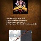 Van Halen - Discography Collection 1996-2004 (DVD-AUDIO AC3 5.1)