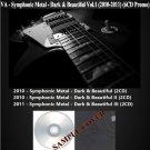 VA - Symphonic Metal - Dark & Beautiful Vol.1 (2010-2011) (DVD-AUDIO AC3 5.1)