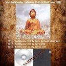 VA - Buddha-Bar Collection 13-15 (Promo 2018) (DVD-AUDIO AC3 5.1)