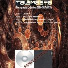 Talamasca - Discography Collection 2014-2017 (DVD-AUDIO AC3 5.1)