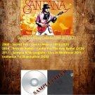 Santana - Deluxe Live Album Collection 2008-2011 (DVD-AUDIO AC3 5.1)