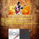 Santana - Deluxe Live Album Collection 2001-2005 (DVD-AUDIO AC3 5.1)