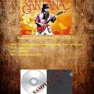 Santana - Deluxe Live Album Collection 1974-1977 (DVD-AUDIO AC3 5.1)