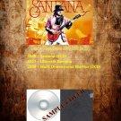 Santana - Deluxe Compilation 2006-2008 (DVD-AUDIO AC3 5.1)