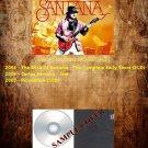 Santana - Deluxe Compilation 2003-2005 (DVD-AUDIO AC3 5.1)