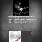 Rory Gallagher - Deluxe Discography Collection 2008-2013 (DVD-AUDIO AC3 5.1)