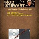Rod Stewart - Deluxe Live Album Collection 1982-2014 (DVD-AUDIO AC3 5.1)