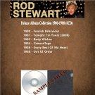 Rod Stewart - Deluxe Album Collection 1980-1988 (DVD-AUDIO AC3 5.1)
