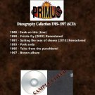 Primus - Discography Collection 1989-1997 (DVD-AUDIO AC3 5.1)