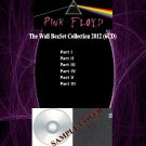 Pink Floyd - The Wall BoxSet Collection 2012 (DVD-AUDIO AC3 5.1)