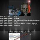 Peter Gabriel - Deluxe Album Collection 1977-1982 (DVD-AUDIO AC3 5.1)